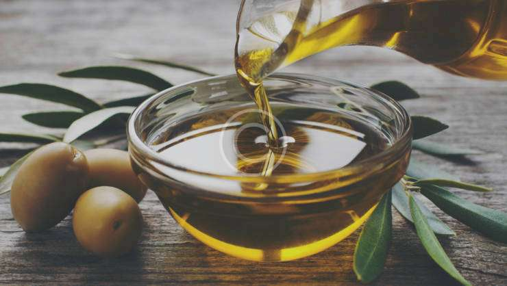 Free Olive Oil and Olive Product Sampling